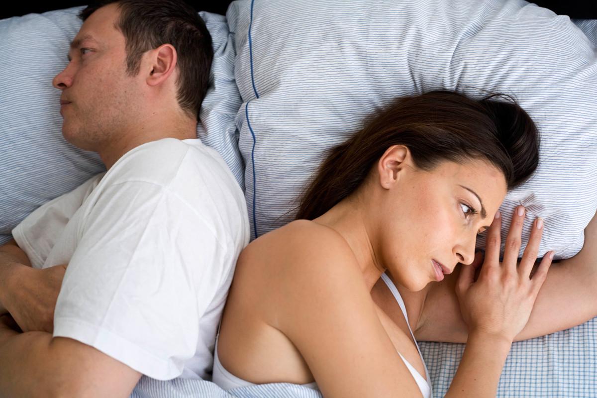 Как решаете интимные проблемы которые у мужа