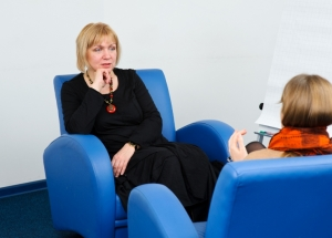 Суслова Елена, семейный психотерапевт