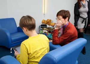 Ирина Сизикова, детский психоаналитик, клинический психолог