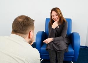 Ирина Романенко, индивидуальный психотерапевт и коуч