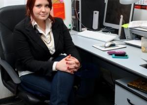 Екатерина Строганова, администратор