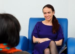 Наш директор Елена Бабиевская