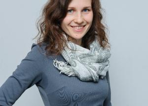 Янина Баринская, нейропсихолог, детский психотерапевт