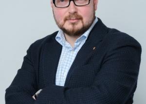 Кирилл Касимовский, трансактный аналитик, кандидат медицинских наук