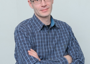 Олег Киселев, клиент-центрированный психотерапевт