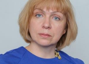 Елена Суслова, семейный психолог, психотерапевт