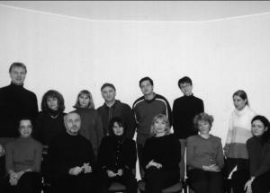 История Центра в лицах 2002 - настоящее время