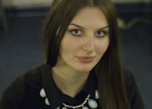 Екатерина Орлова, администратор