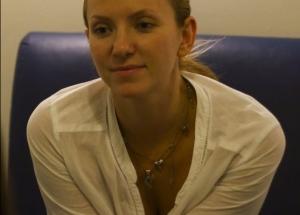 Елизавета Филоненко, семейный и детский психолог, рассылка