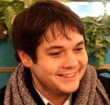 Сергей Жариков, администратор