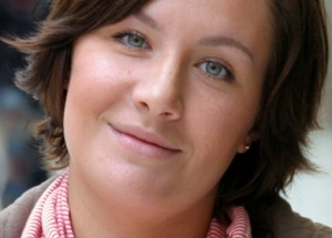 Мария Франкфурт, администратор