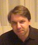 Владимир Расс, основатель центра