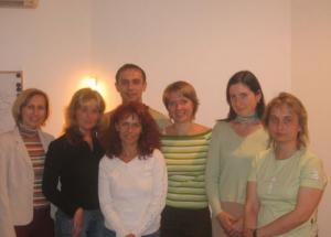 Тренинг «Уверенность в себе» 2005